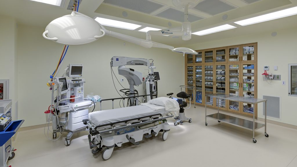 Southwest Surgery Center Surgical Suite