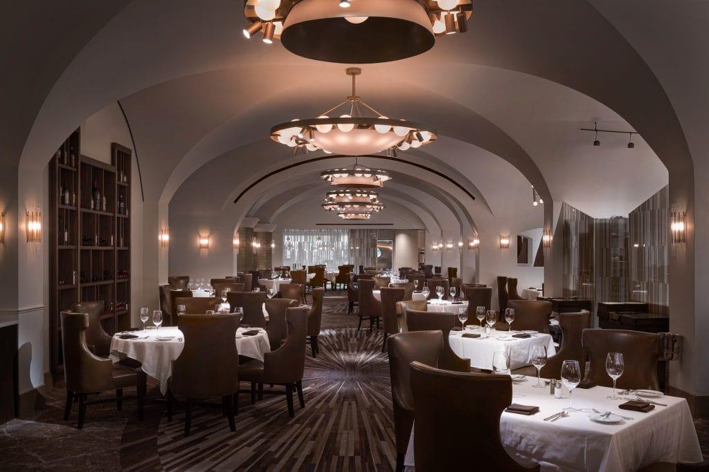 Delmonico Dining Room