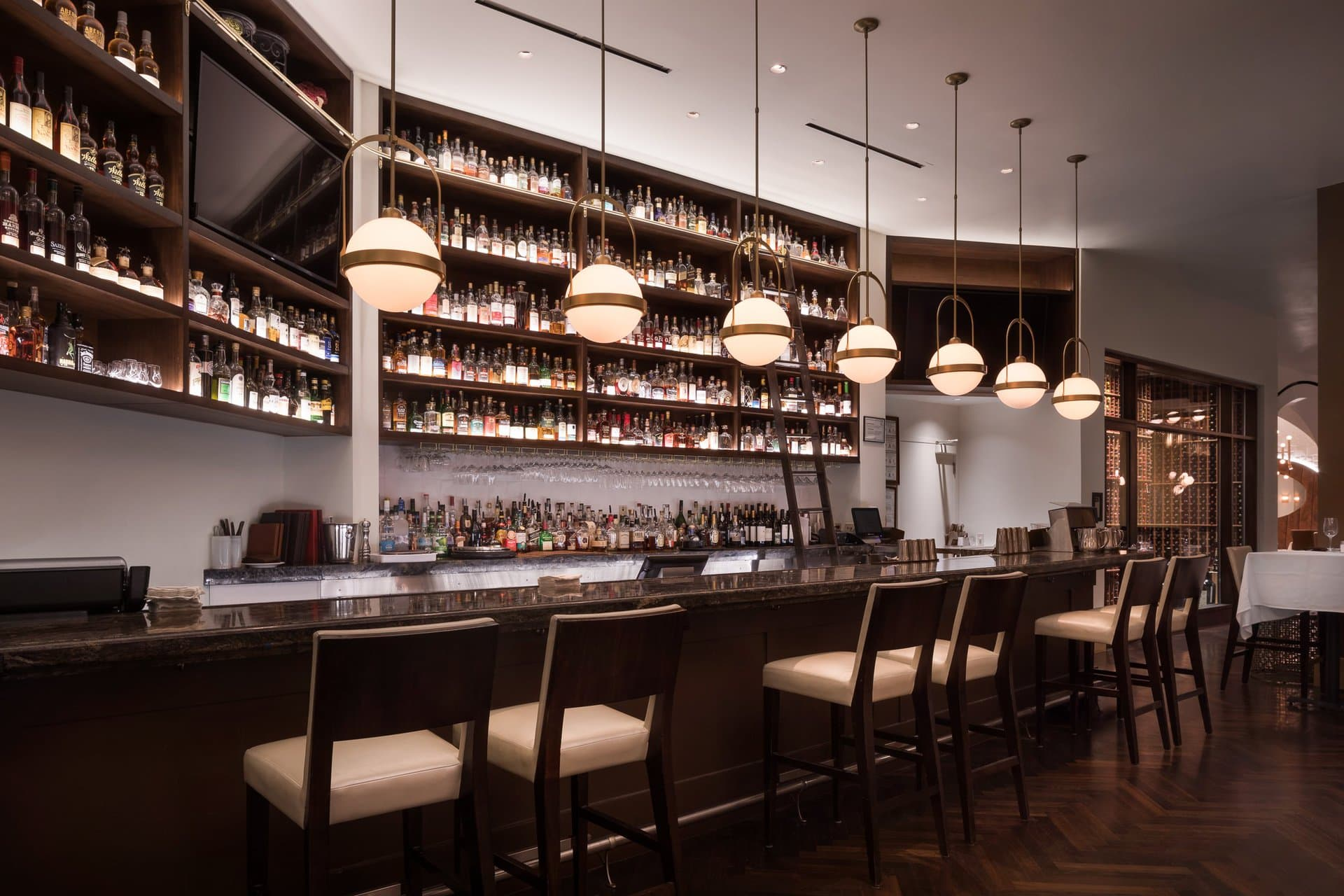 Delmonico Bar