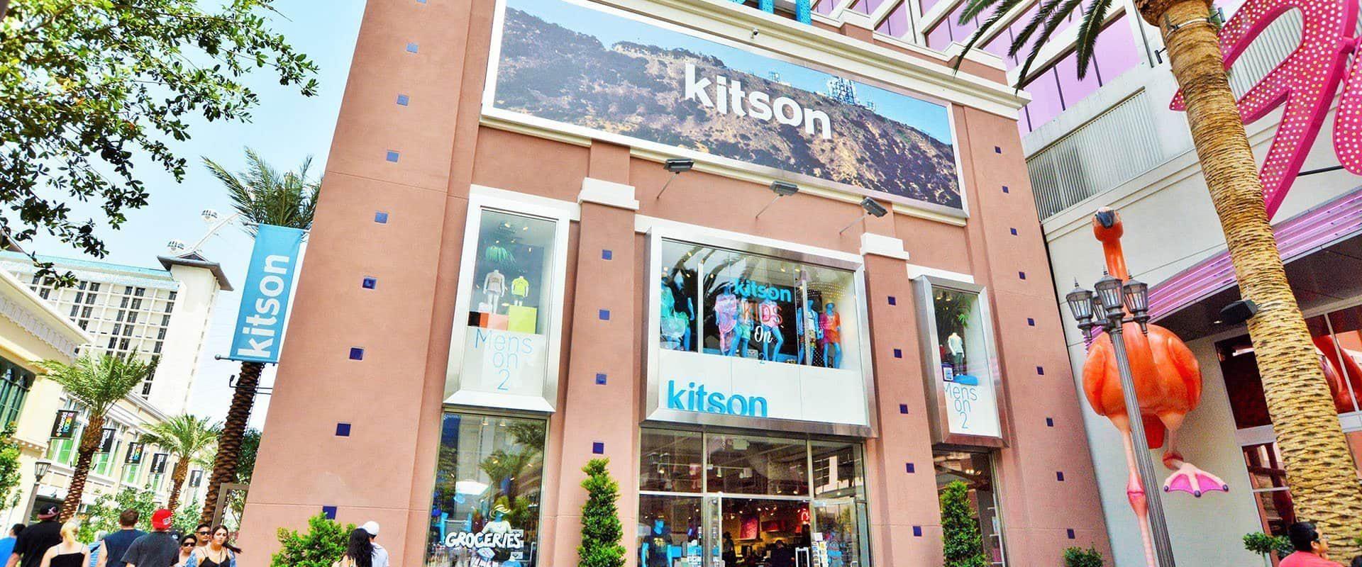 Kitson 1 1920