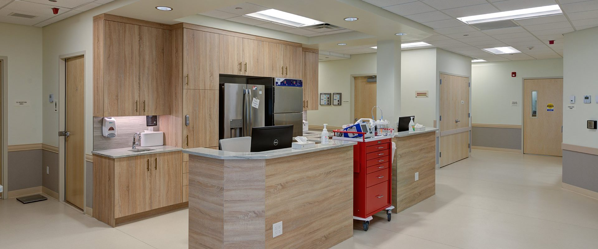 Southwest Surgery Center Nurse Station