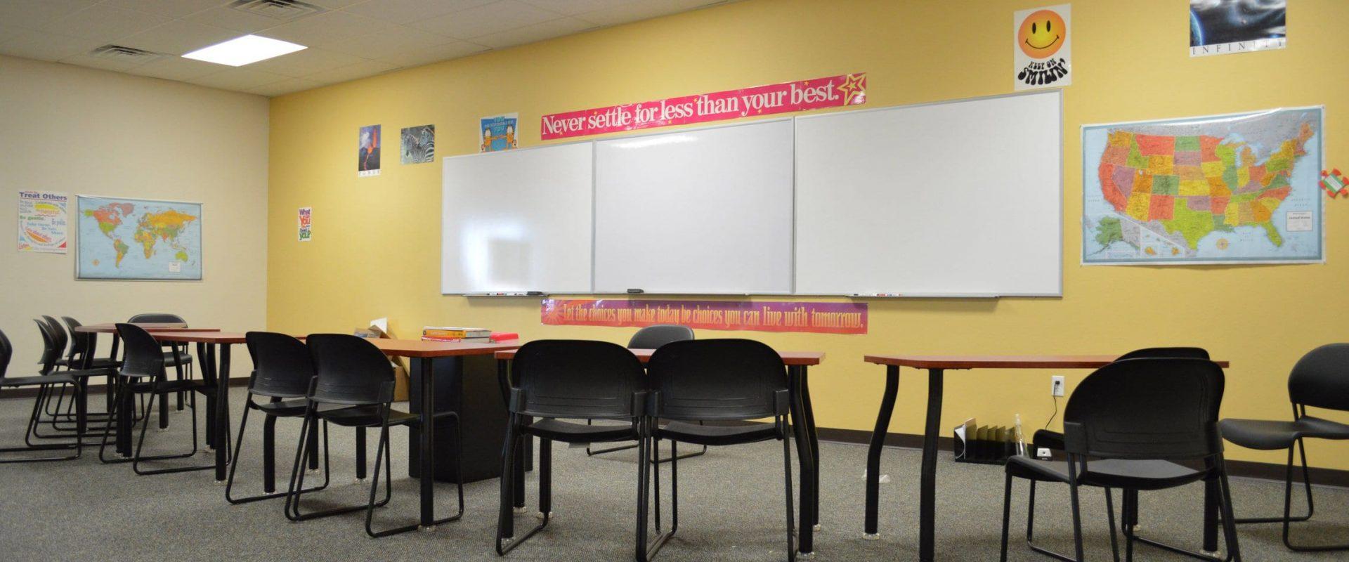 Ombudsman Alternative Learning Center - CCSD